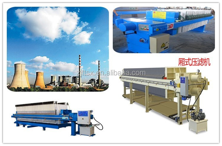 Polypropylene filter press cloth PP sludge dewatering filter