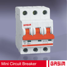 hot sell electrical equipment types of electrical circuit breaker