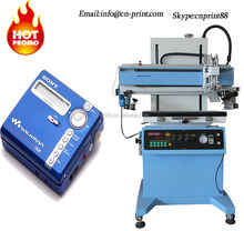 PCB screen printer T-shirt screen printing machine plastic printing press LC-700P