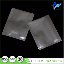 Three Side Seal Thermo Aluminum Foil Bag For Food
