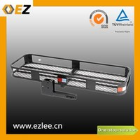 hitch cargo car luggage carrier for folding luggage carrier
