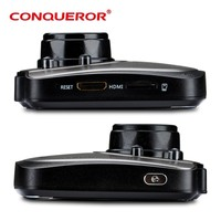 Wide angle car dvr full hd 1080p car camera