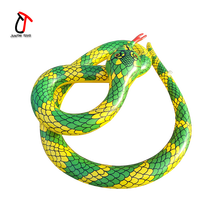 inflatable serpent,inflatable cartoon PVC animal models Small Inflatable Snake Animal Toys For Sale