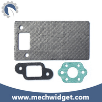 chainsaw Gasket 250F top end Gasket Kit
