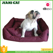 Wholesale New Style Purple Pet Bed For Dog