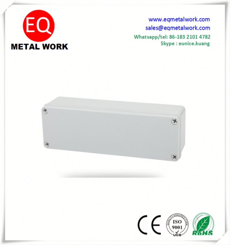 Pancake outlet box electrical box fittings nema 4x junction box