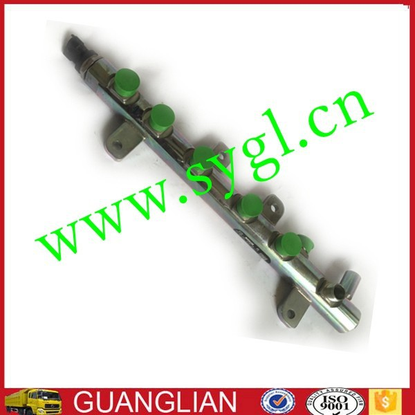 DCEC Truck Auto Engine Spare Parts Fuel Cmmon Rail Pipe 3977530