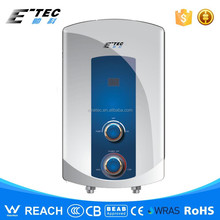 ELCB Pump Instant water heater Electric shower 2.4KW