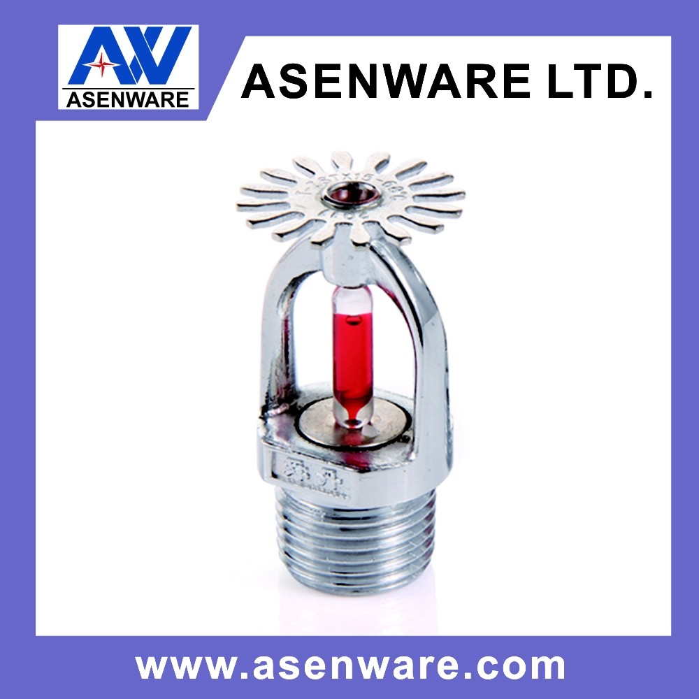 Hot products sprinkler fire for fire suppression system