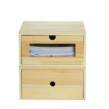 Customize office furniture wood filing cabinet drawers