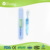 Top quality factory wholesale plastic child toothbrush with cover