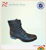 wholesale cheap fashion man used military boots