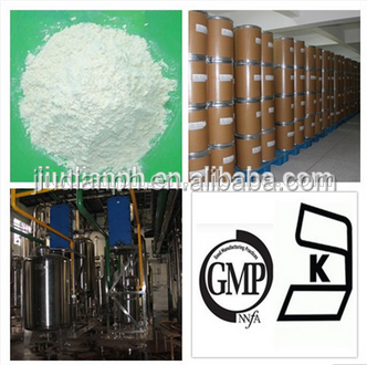 Hydrolyzed keratin from GMP Manufacturer High Quality