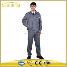 coverall workwear/safety coverall/anti-static disposable coverallnon woven pp disposable coverall
