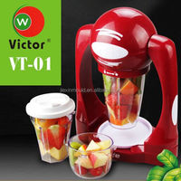 As seen on tv smoothie maker/smoothie maker blender/stainless steel cup smoothie maker
