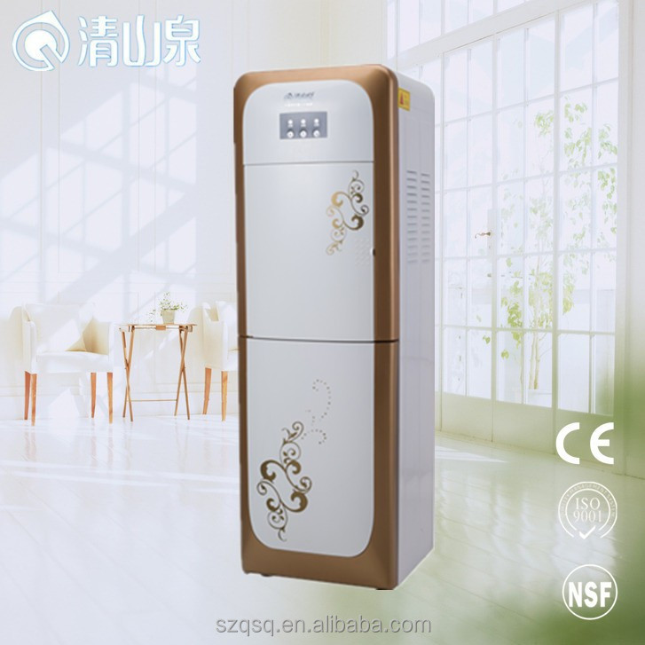More convenient and healthy hyundai water dispenser