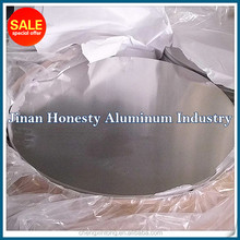 1200 H14 half hard cold rolled aluminum circle