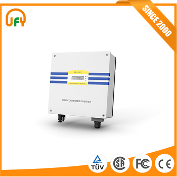 Best price of inverter 6kv made in China