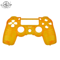 Best Price Clear Transparent Front Controller Shells Case for PS4
