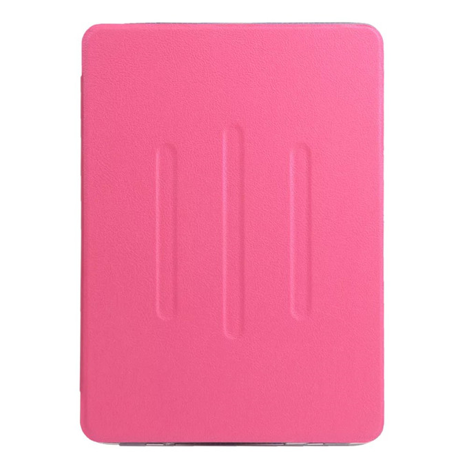 For IPAD Air Case Factory wholesale ultra thin leather flip smart cover case for ipad air ipad 5 with card holders
