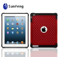 Design Your Own kickstand case for ipad air ,tablet case for ipad air/ipad 5