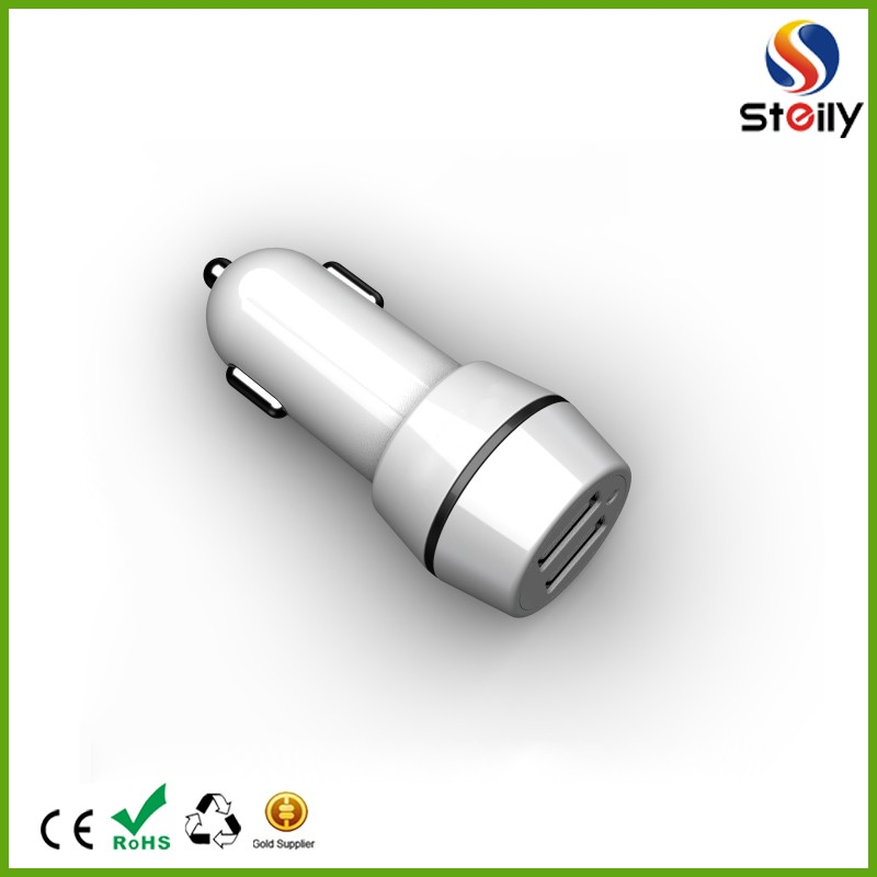 Hot selling QC3.0 USB car charger oem,car charger single USB port