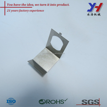 Custom Steel spring brake plate Auto car part punching part