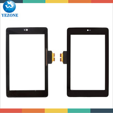 Tablet Touch For Asus Google Nexus 7 me370T Touch Screen Digitizer