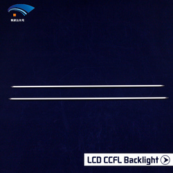 Wholesale LCD CCFL Backlight Tube for lcd tv ccfl lamps