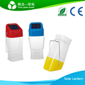 0.4w 4.5v solar panel,0.5w LED solar lantern,9hours working time by bright,6 hours working time by brighter
