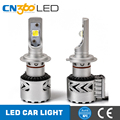 New Design 6000LM Xhp70 Chips Headlight Bulb Led H7 for Projector Lens