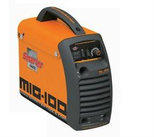 130A Gasless flux MIG welding machine