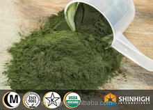 Factory Competitive Organic Spirulina Powder