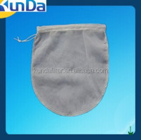 "10""x12"" nylon nut milk filter bag"