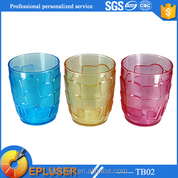 Wholesales plastic Beer Yard Cup tumbler glass cups