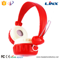 New beer cap high quality headphones made in china