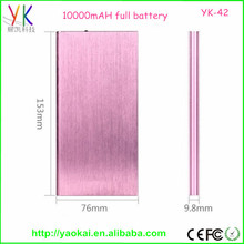 Best selling products made in china and best selling power bank 8000mAh