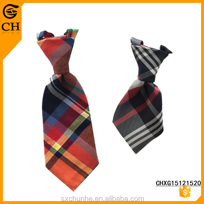 New arrival pet neck tie custom ties size for dogs pets accesories