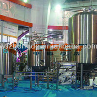Beer Making Equipment Yeast Propagation Tank