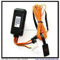 High Quality Vehicle Gps Tracker System For Safety P168