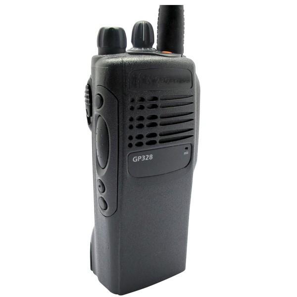 Portatili Vhf Radio Uhf Gp328 Per Motorola Radio Copertura