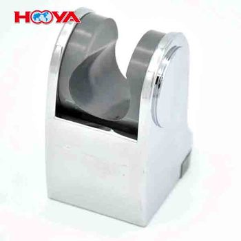Cheap Wall Mounted ABS Plastic Shower Holder Bath Shower Accessories Bracket