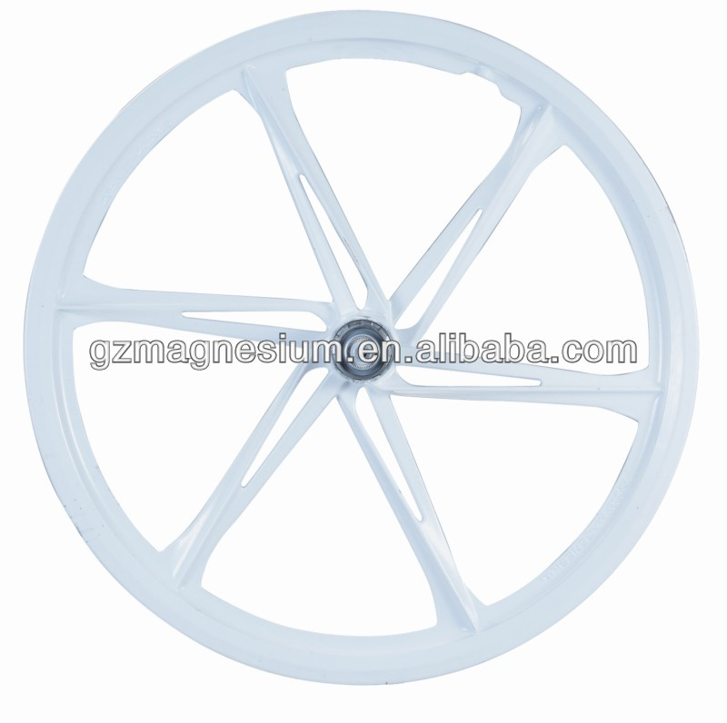 Quality Product Competitive Price 100% Magnesium Alloy Uni-wheel 20 Inch For Folding Bike Wheel Rims