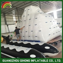 New Products 2017 Inflatable Rock Climbing Wall