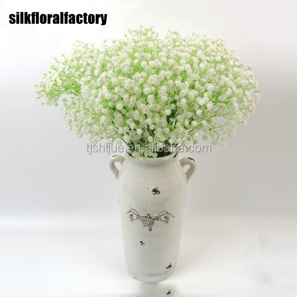 Wholesale Baby breath flower for wedding