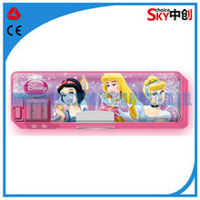 Hot Sale Top Quality Best Price Double Sided Pencil Case