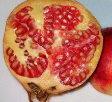 Fresh Pomegranate direct from Farms