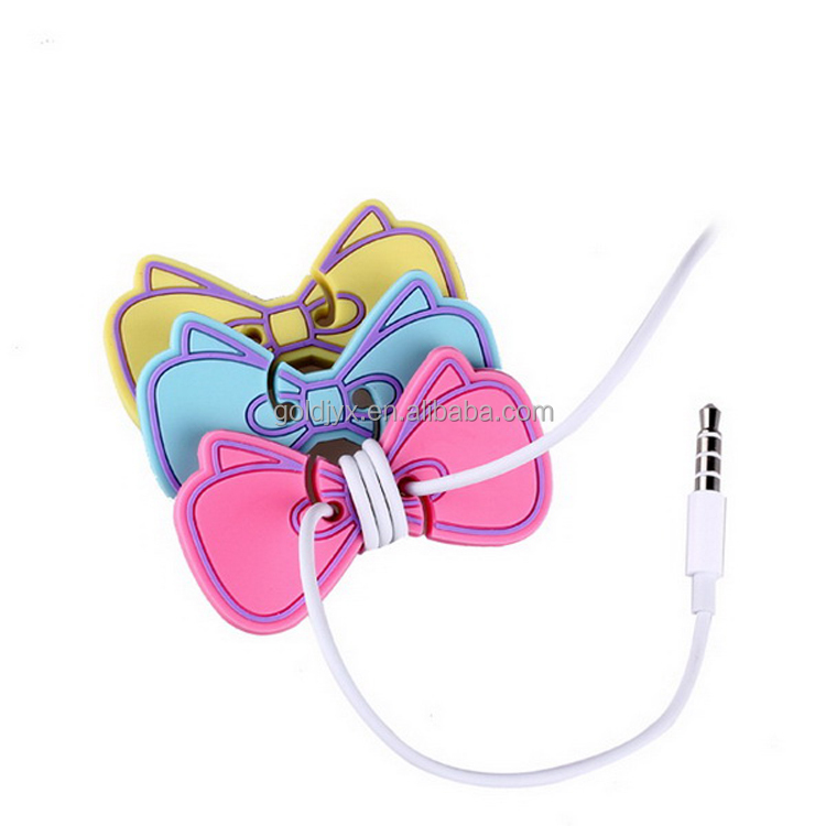 high quality silicone earphone rubber cover