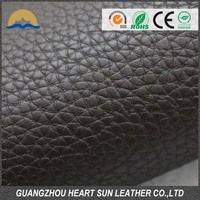 PVC sofa rexin leather material leather for sofa furniture making