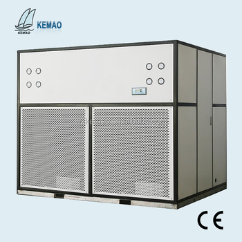 air water generator air to water machine / Atmospheric water generator 1000L/D with 5 stage water filter system